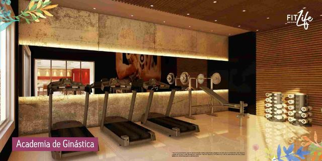 18-Apartamento no Turu no porcelanato, elevador e suíte 100% financiado! - Foto 5