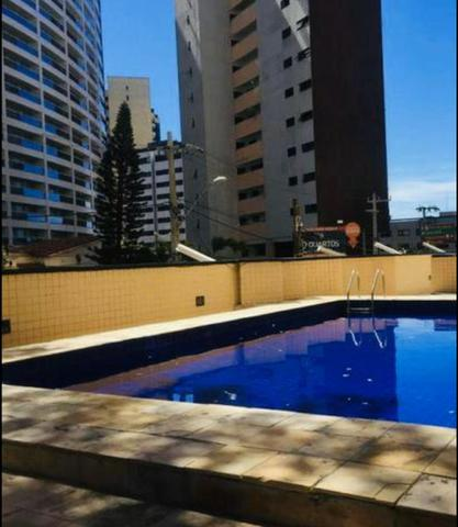 Flat mobiliado no Meireles !!! - Foto 4