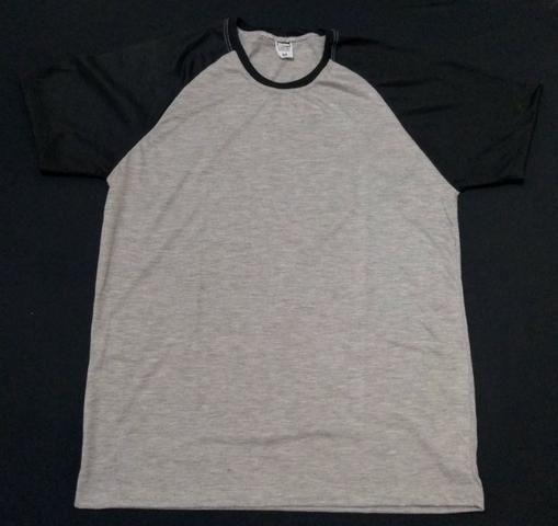 Blusas para Sublimação e Silk - Foto 3