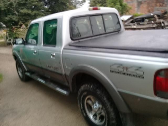 Ranger 4x4 2004 - Foto 2