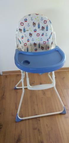Cadeira para Refeição Cosco - Usado