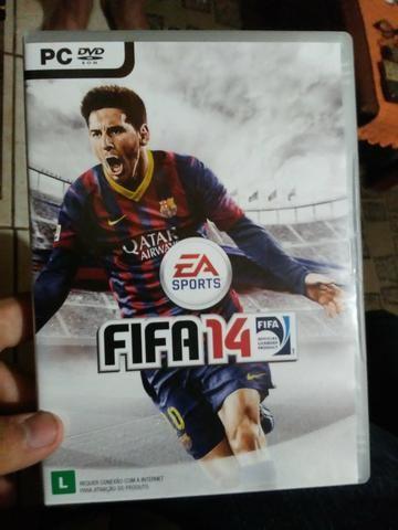 FIFA14 para PC!!