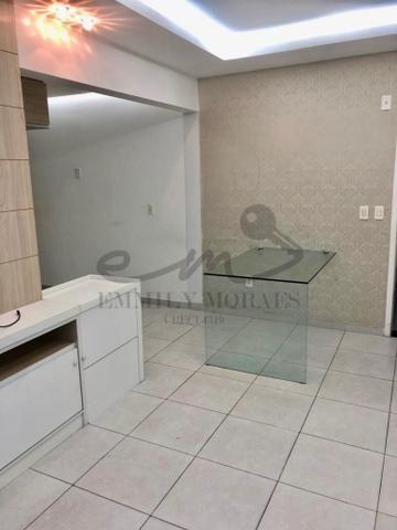 Oportunidade! Excelente apto no West Village - 2/4 sendo 1 suite por R$ 149 mil - WV1503 - Foto 17