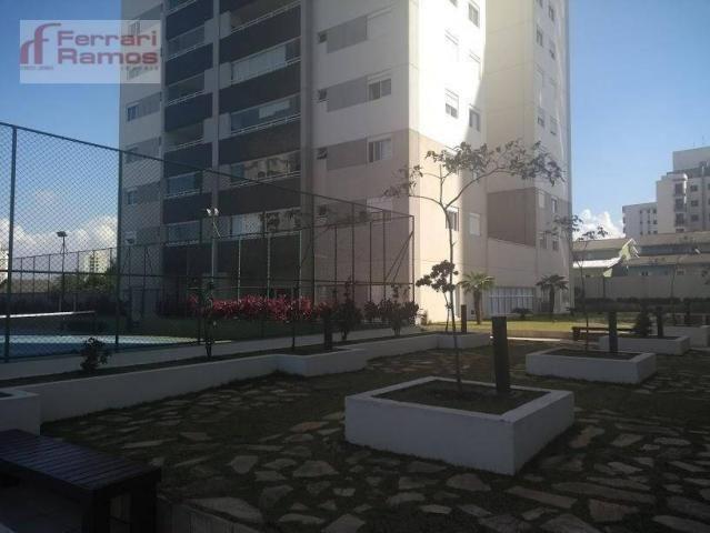 Apartamento com 3 dormitórios à venda, 95 m² por r$ 610.000,00 - vila augusta - guarulhos/ - Foto 17