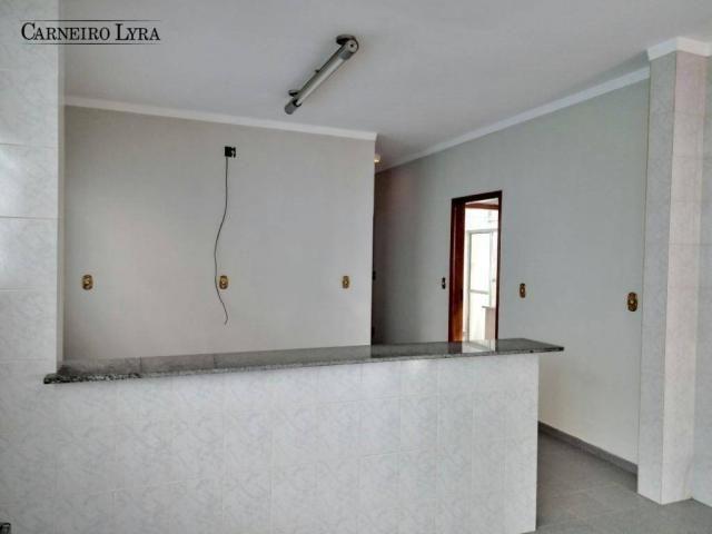 Casa com 3 dormitórios à venda, 330 m² por r$ 370.000,00 - vila sampaio bueno - jaú/sp - Foto 18