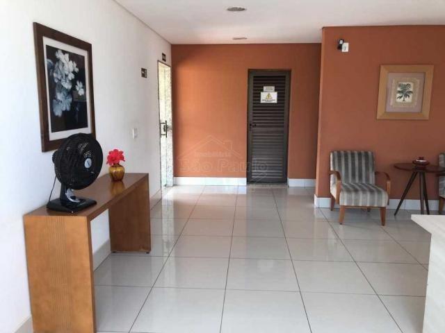 Apartamentos de 1 dormitório(s), Cond. Edificio Jatiuca II cod: 6203 - Foto 3