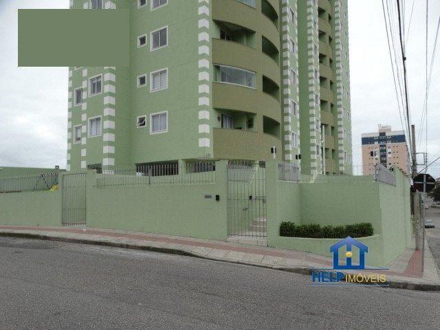 Apartamento à venda com 2 dormitórios em Jardim cidade de florianópolis, São josé cod:979 - Foto 4