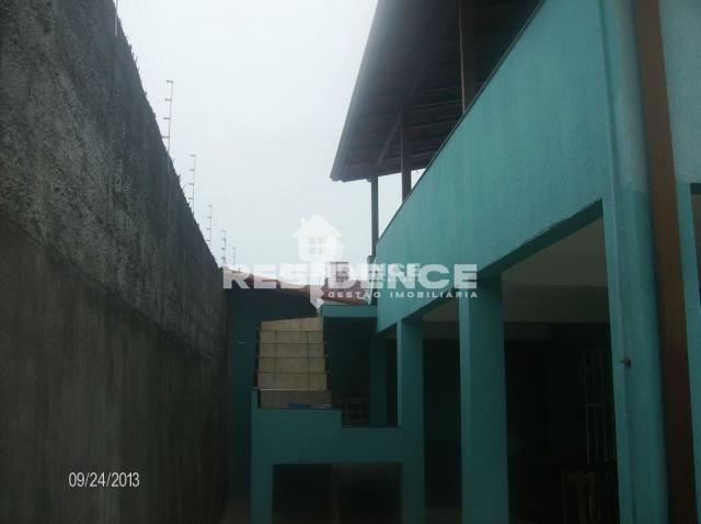 Casa para alugar com 4 dormitórios em Praia de itaparica, Vila velha cod:559A - Foto 7