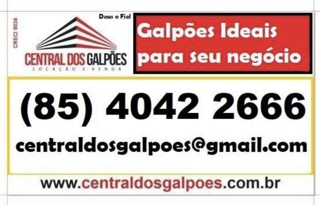Lojao em Fortaleza