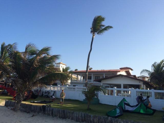 Casa Villa Branca frente mar no Cumbuco - Foto 11