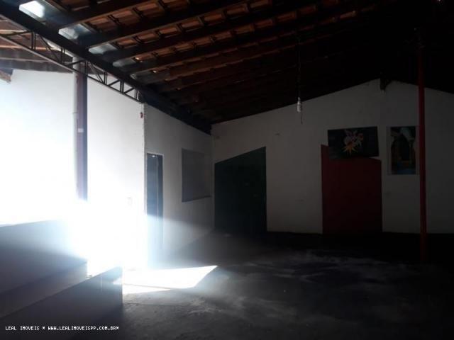 Salão Comercial para Venda em Presidente Prudente, SANTA CLARA, 4 banheiros - Foto 3