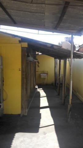 Salão comercial para venda em presidente prudente, formosa, 1 banheiro