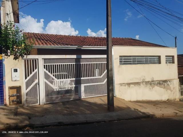 Salão Comercial para Venda em Presidente Prudente, BRASILIA, 2 dormitórios, 1 suíte, 1 ban - Foto 7