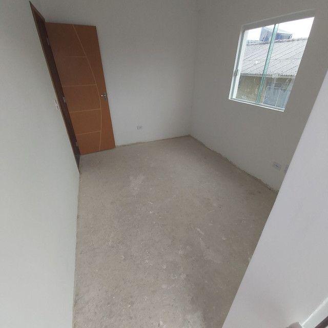 _/ Apartamento de 02 quartos,  sacada , vaga coberta . Fazendinha  - Foto 9