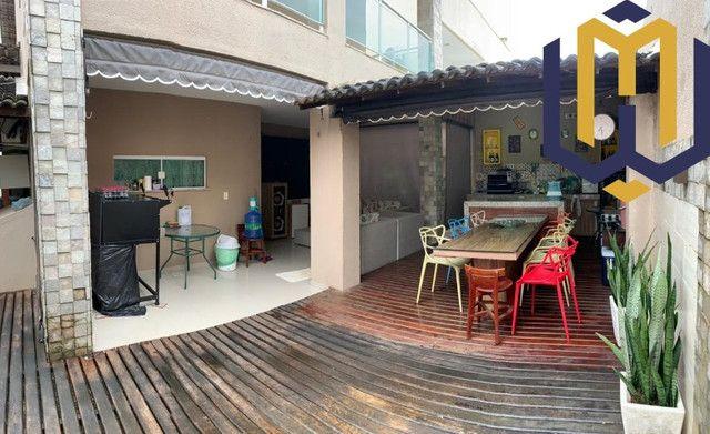 Belíssima casa alto padrão em condomínio fechado - Maracanaú/CE - Foto 11