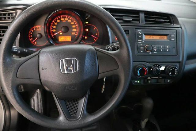 Honda Fit LX 2015 Automático - Foto 9