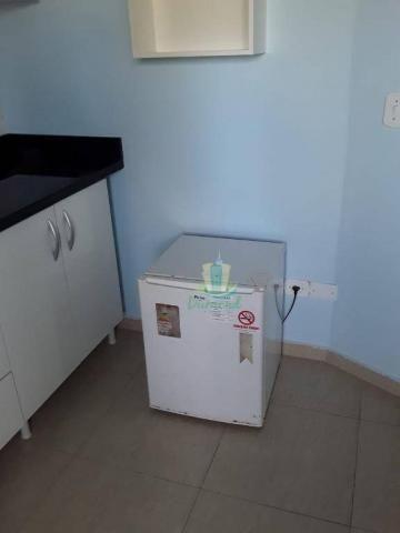 Loft com 1 dormitório para alugar com 42 m² por R$ 1.500/mês no Jardim Itamaraty em Foz do - Foto 16