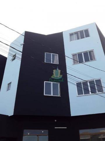Loft com 1 dormitório para alugar com 42 m² por R$ 1.500/mês no Jardim Itamaraty em Foz do - Foto 2