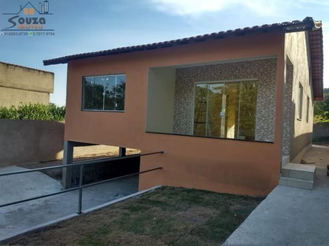 Casa Linear para Venda em São José de Imbassaí Maricá-RJ