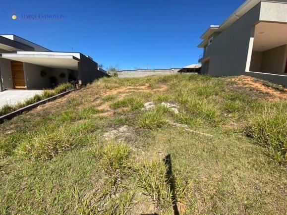 Terreno à venda, 620 m² por R$ 420.000,00 - Condomínio Reserva dos Vinhedos - Louveira/SP - Foto 4