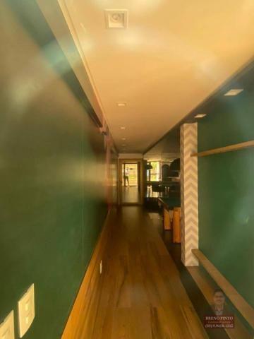 Apartamento à venda, 112 m² por R$ 1.090.000,00 - Meireles - Fortaleza/CE - Foto 6