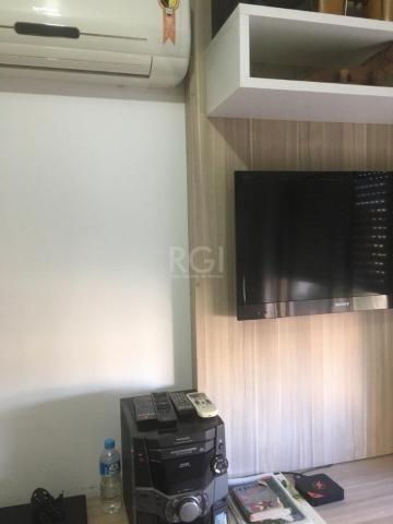 Apartamento à venda com 3 dormitórios em Vila ipiranga, Porto alegre cod:BT10136 - Foto 13