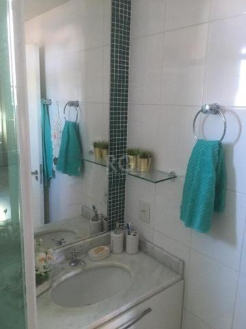 Apartamento à venda com 3 dormitórios em Vila ipiranga, Porto alegre cod:BT10136 - Foto 18