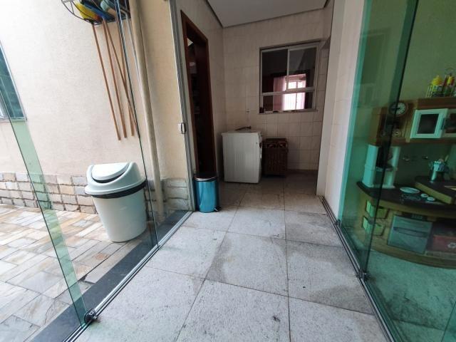 Área Privativa, 3 quartos, suíte, 1 vaga - Foto 15
