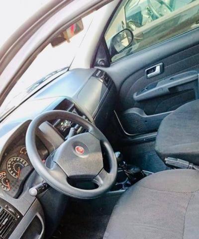 FIAT SIENA 2009/2010 1.0 MPI EL 8V FLEX 4P MANUAL - Foto 2