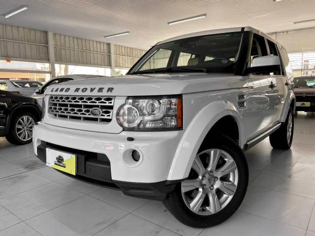 Land Rover Discovery 4 3.0 SE - Foto 2