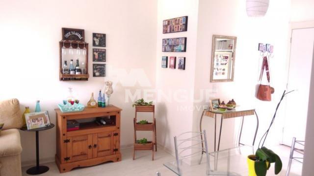 Apartamento à venda com 3 dormitórios em Sarandi, Porto alegre cod:9634 - Foto 2