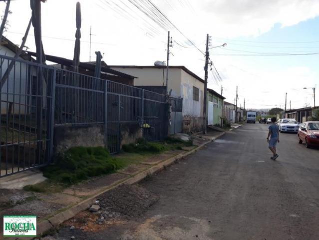Casa à venda com 2 dormitórios em Valparaiso i etapa c, Valparaiso de goias cod:176 - Foto 16