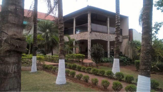 8076 | Chácara para alugar com 3 quartos em Maringa - Foto 2