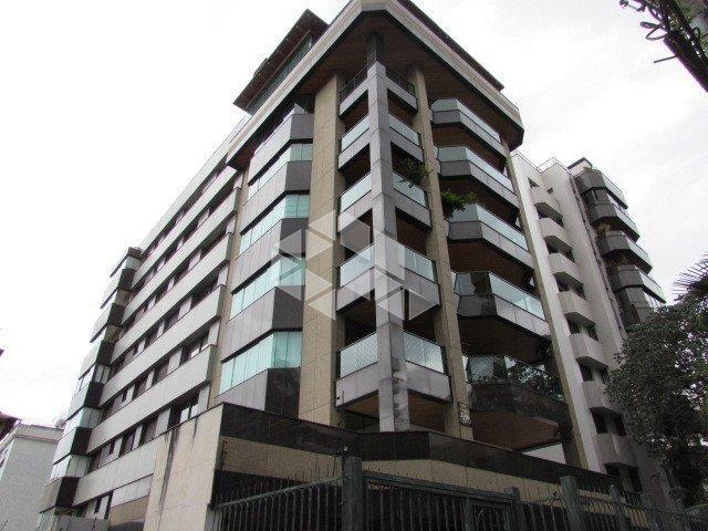 Apartamento à venda com 3 dormitórios em Moinhos de vento, Porto alegre cod:9922008 - Foto 2