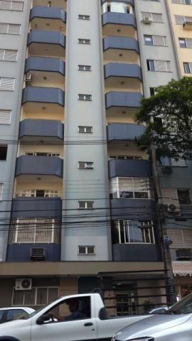 8076 | Apartamento para alugar com 3 quartos em CENTRO, MARINGÁ - Foto 3