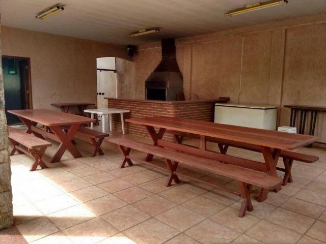 8076 | Chácara para alugar com 3 quartos em Maringa - Foto 8