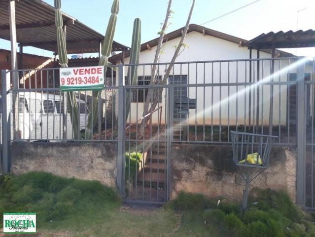 Casa à venda com 2 dormitórios em Valparaiso i etapa c, Valparaiso de goias cod:176