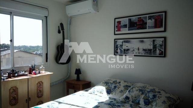 Apartamento à venda com 3 dormitórios em Sarandi, Porto alegre cod:9634 - Foto 10