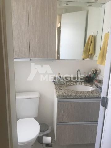Apartamento à venda com 3 dormitórios em Sarandi, Porto alegre cod:9634 - Foto 14