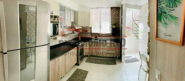 Casa de vila à venda com 3 dormitórios em Olaria, Rio de janeiro cod:PACV30037 - Foto 7
