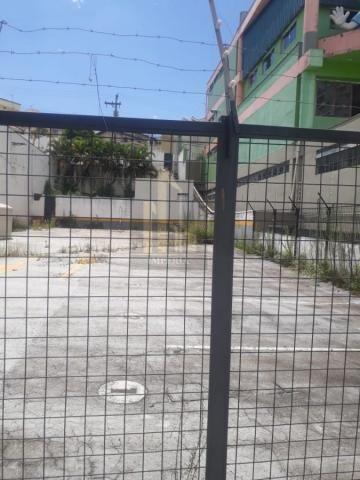 Terreno para alugar em Anhangabaú, Jundiaí cod:977 - Foto 2