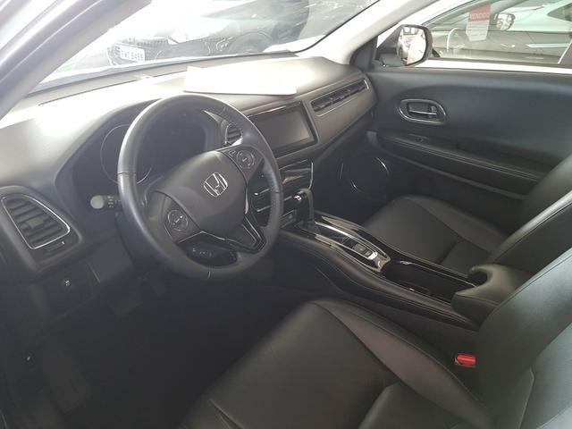 Honda HR-V EXL Top 1.8 Linda mesmo vem pra cá - Foto 5