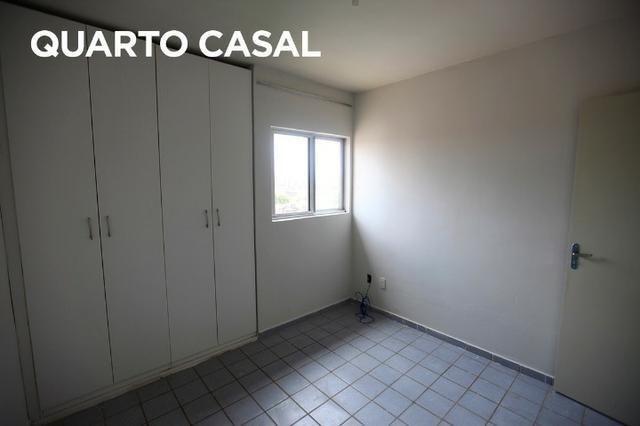 Excelente apartamento em Nova Parnamirim (3/4 e lazer completo) - Foto 2