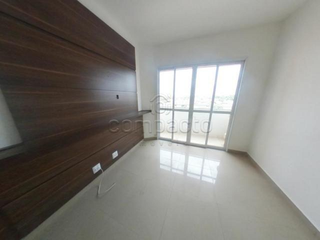 Apartamento à venda com 2 dormitórios em Vila ercilia, Sao jose do rio preto cod:V8402