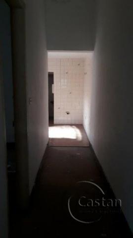Casa de vila à venda com 1 dormitórios em Mooca, São paulo cod:PL1240 - Foto 11
