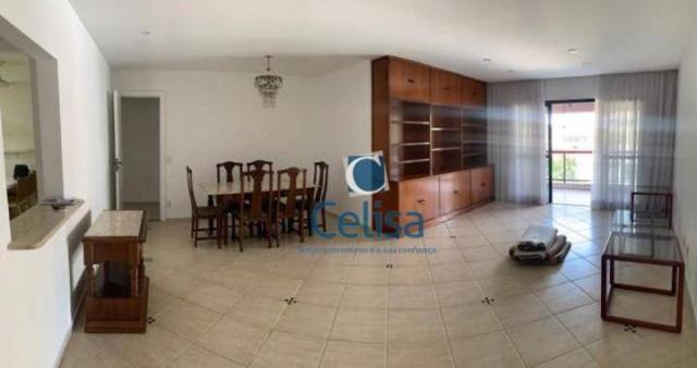 Apartamento com 4 dormitórios para alugar, 170 m² por R$ 5.000/mês - Tijuca - Rio de Janei