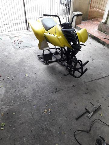 Chassis quadriciclo - Foto 4