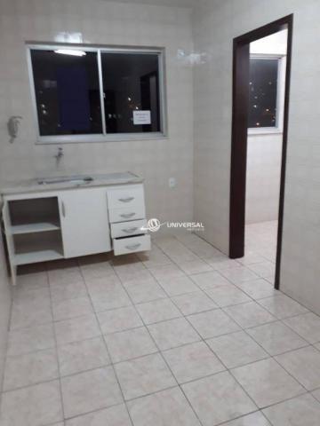 Apartamento com 2 dormitórios para alugar, 84 m² por r$ 850,00/mês - são mateus - juiz de  - Foto 17