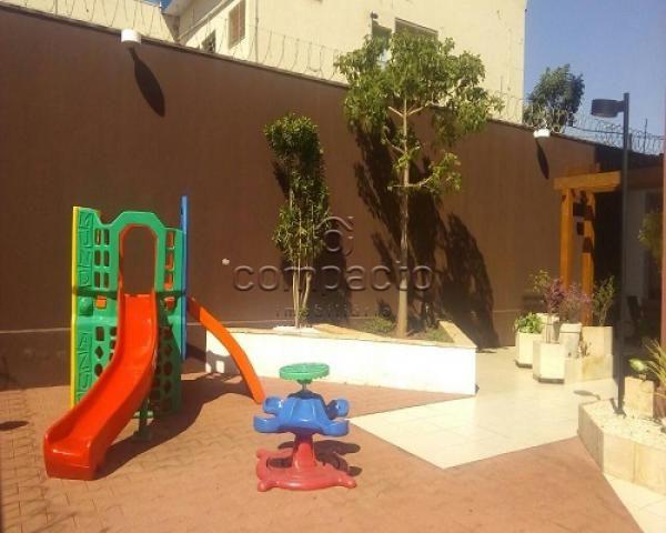 Apartamento à venda com 2 dormitórios em Vila ercilia, Sao jose do rio preto cod:V8402 - Foto 18