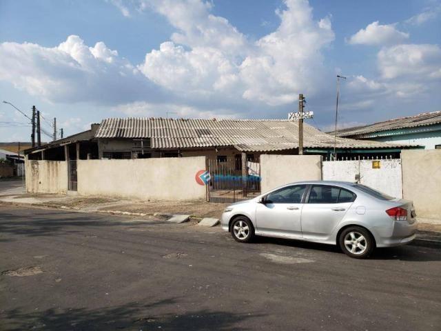 Casa com 2 dormitórios à venda, 75 m² por r$ 170.000,00 - jardim santa esmeralda - hortolâ - Foto 12